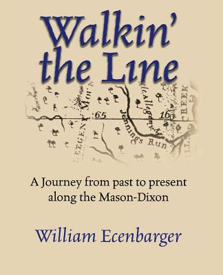 Walkin' the Line Cover