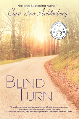 Cover for Blind Turn