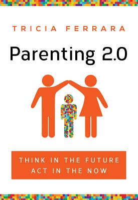 Parenting 2.0 Cover