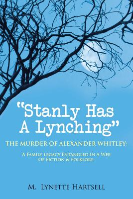Cover for Stanly Has A Lynching