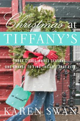 Christmas at Tiffany's Cover