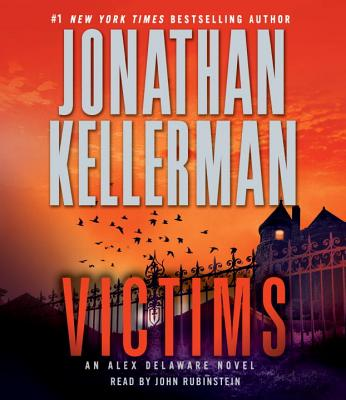 Victims: An Alex Delaware Novel Cover Image