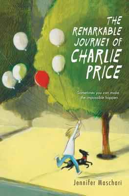 The Remarkable Journey of Charlie Price Cover Image
