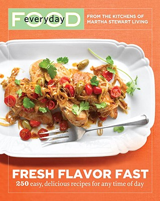 Fresh Flavor Fast Cover Image