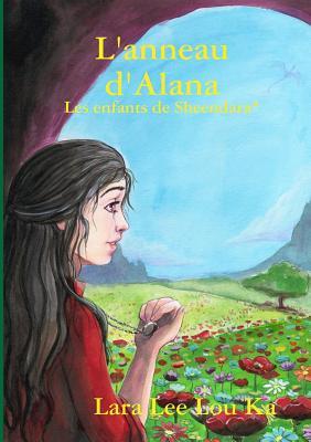 L'anneau d'Alana Cover Image