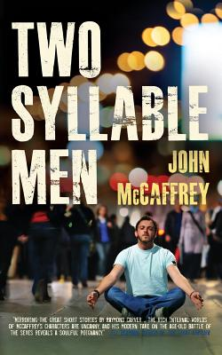 Cover for Two Syllable Men