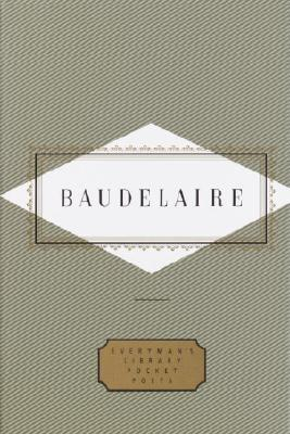 Baudelaire Cover