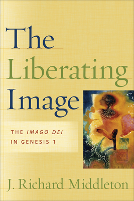 The Liberating Image Cover