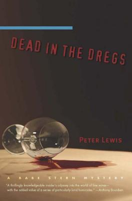 Dead in the Dregs Cover