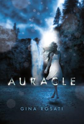 Auracle Cover
