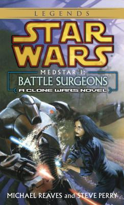 Battle Surgeons Cover