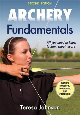 Archery Fundamentals (Sports Fundamentals) Cover Image