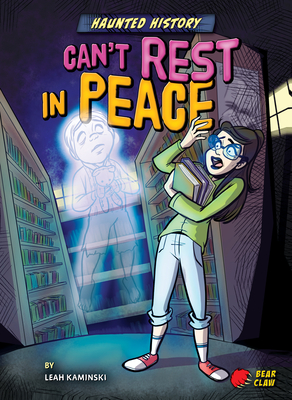 Can't Rest in Peace Cover Image