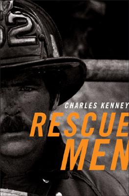 Rescue Men Cover