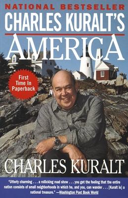 Charles Kuralt's America Cover