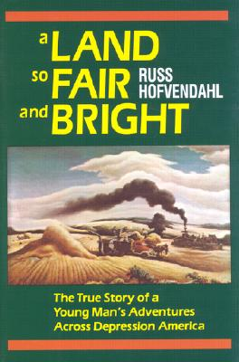 A Land So Fair and Bright Cover