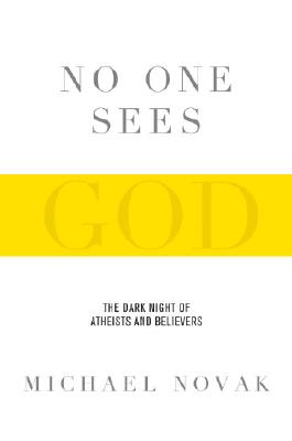 No One Sees God Cover
