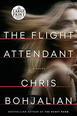 The Flight Attendant: A Novel Cover Image