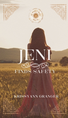 Jeni Finds Safety Cover Image
