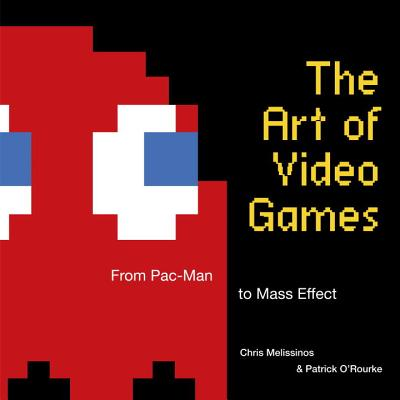 The Art of Video Games Cover
