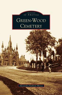 Green-Wood Cemetery Cover Image