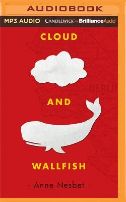 Cloud and Wallfish Cover Image