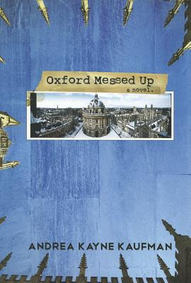 Oxford Messed Up Cover