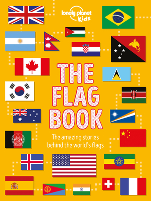 The Flag Book Cover Image