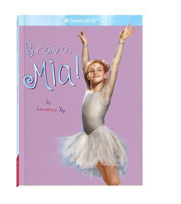 Bravo, Mia! cover