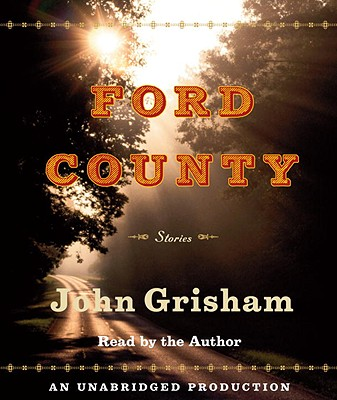 Ford County Cover