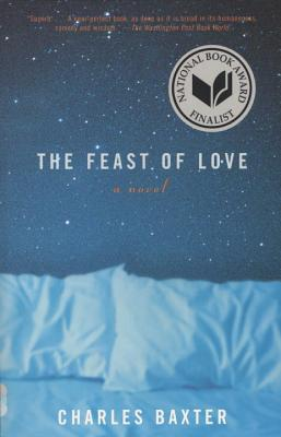 The Feast of Love Cover Image