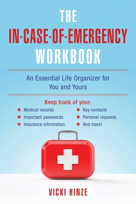 The In-Case-Of-Emergency Workbook Cover