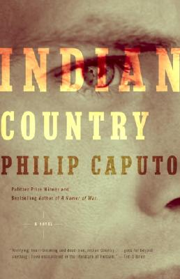 Indian Country Cover Image