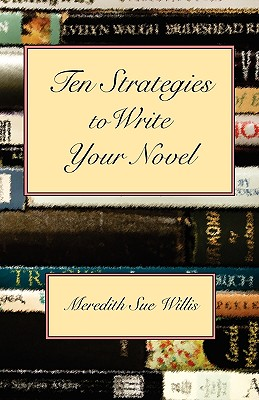 Ten Strategies to Write Your Novel Cover Image