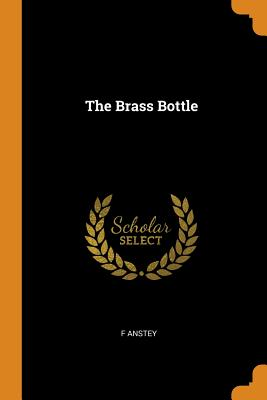 The Brass Bottle Cover Image