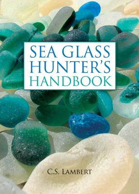 Sea Glass Hunters Handbook CB Cover Image