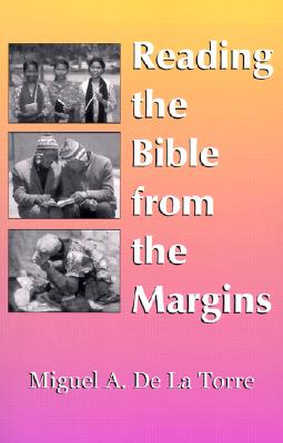 Reading the Bible from the Margins Cover Image