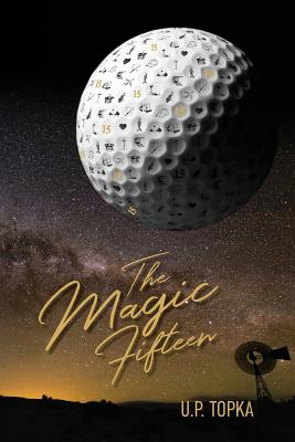 The Magic Fifteen Cover Image