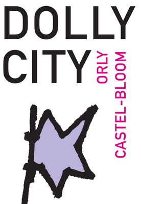 Cover for Dolly City (Hebrew Literature)
