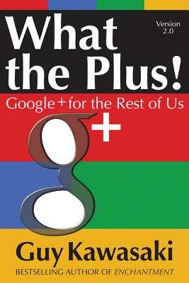 What the Plus! Cover