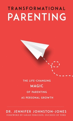Transformational Parenting Cover Image