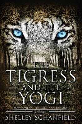 The Tigress and the Yogi Cover
