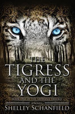 The Tigress and the Yogi Cover