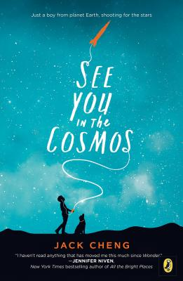 See You in the Cosmos Cover Image