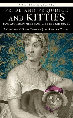 Pride and Prejudice and Kitties Cover
