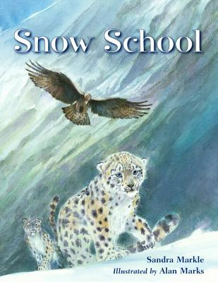 Snow School Cover