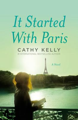 Cover for It Started with Paris Lib/E