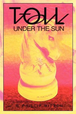 Toil Under the Sun Cover
