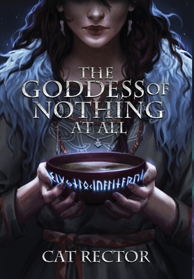 The Goddess of Nothing At All Cover Image