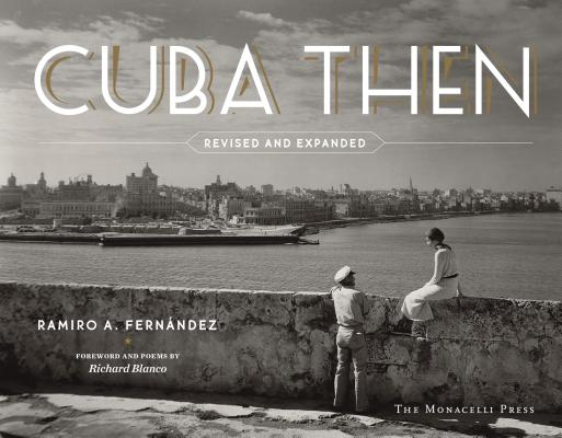 Cover for Cuba Then